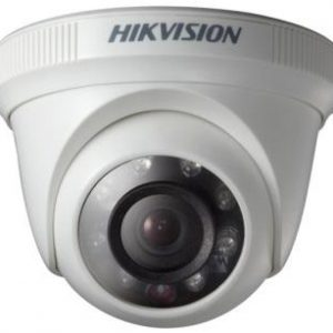 CAMERA HDTVI DOME HIKVISION DS-2CE56D0T-IR
