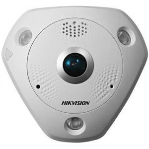 CAMERA SMART IP HIKVISION DS-2CD6362F-I