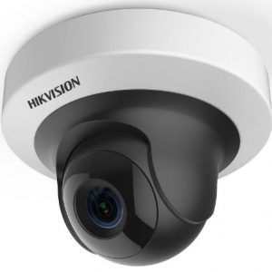 CAMERA IP HIKVISION DS-2CD2F42FWD-IWS (4M, PT)