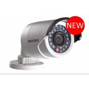 Camera IP HIKVISION DS-2CD2020F-IW (2 M, WIFI)