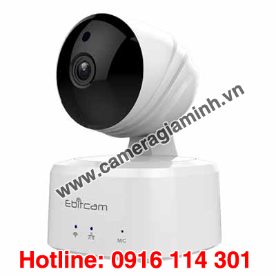 Camera IP Ebitcam E2