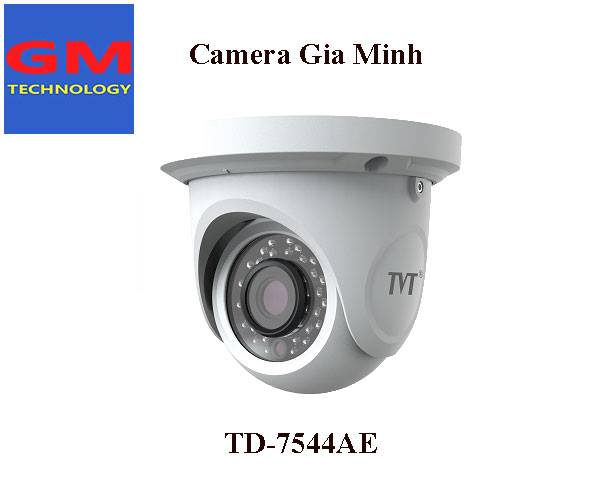 Camera Analog HD 4.0MP TVT TD-7544AE