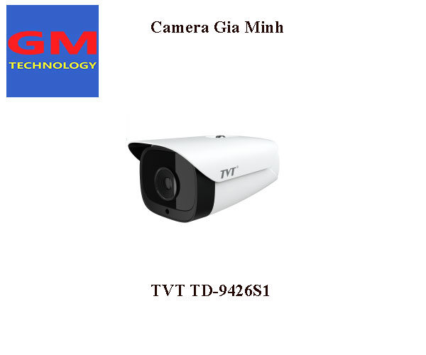 Camera IP 2MP H.264+ TVT TD-9426S1 (D/PE/AR3)