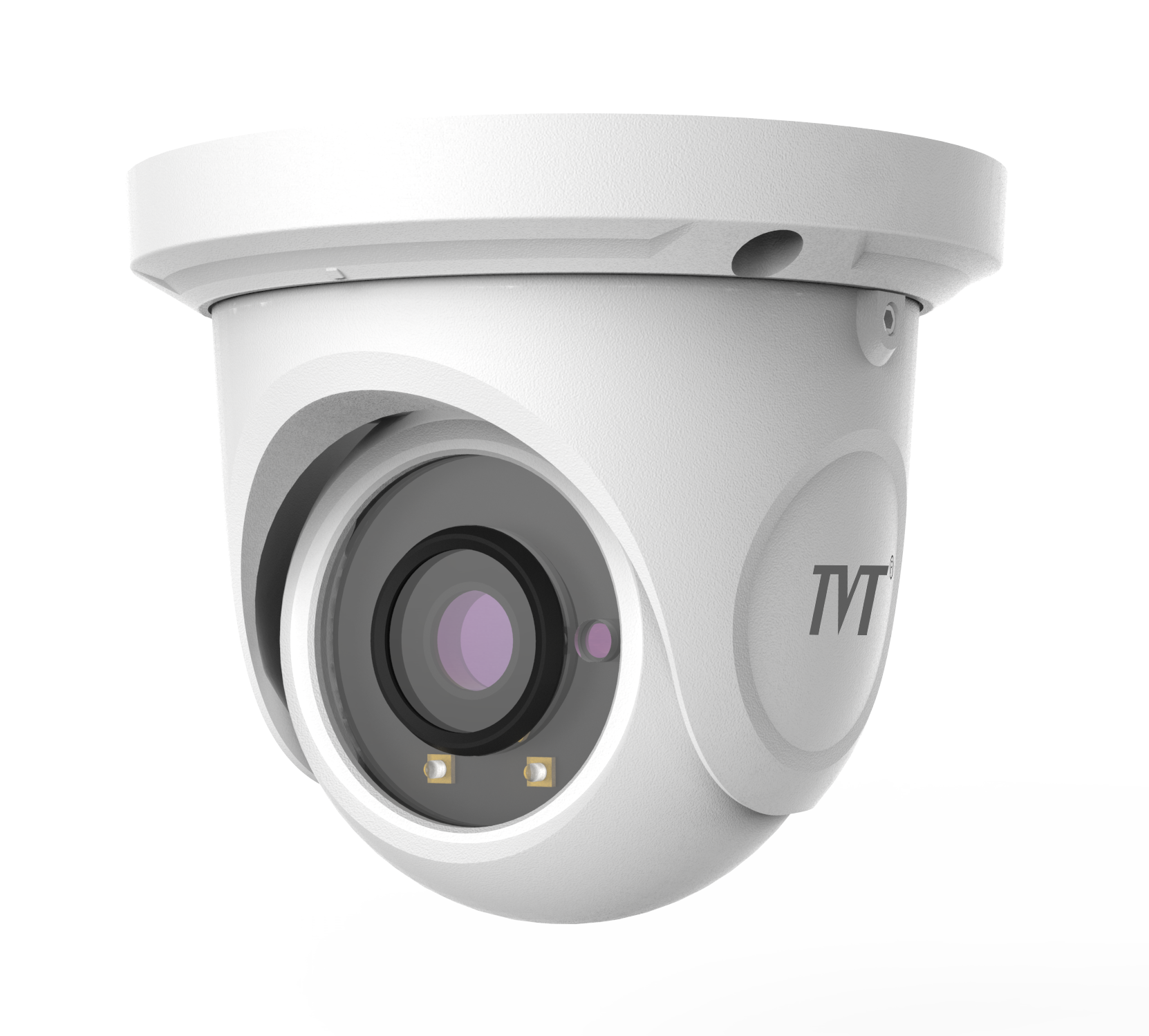 Camera IP 2MP TVT TD-9524S1 (D/PE/AR1)