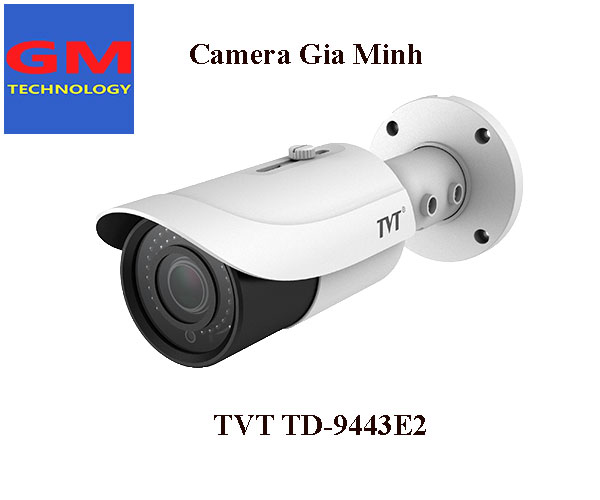 Camera IP TVT 4MP TD-9443E2 (D/AZ/PE/IR3)