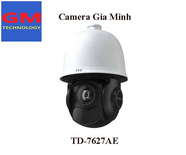 Camera Speed Dome Analog HD TVT TD-7627AE