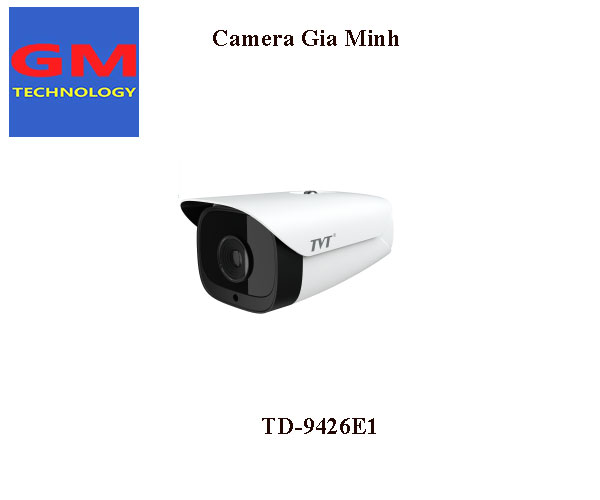 IP Camera 2MP H.264+ TVT TD-9426E1 (D/PE/AR3)