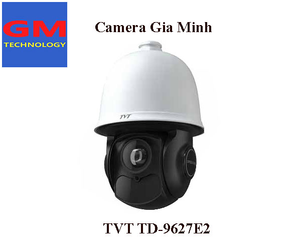 Speed Dome Camera IP 2MP TVT TD-9627E2