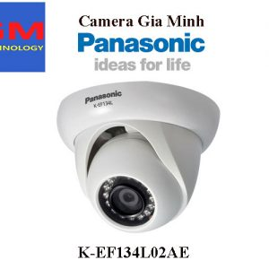 Camera IP Panasonic K-EF134L02AE